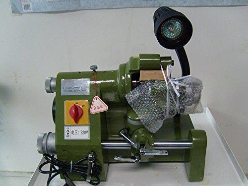 GOWE Mini Universal Cutting Bits Grinding Machine CNC Machinery Bits Grinder Machinery