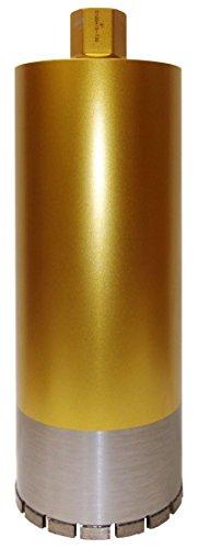 Concord Blades CBW06000SP 6 Inch Wet Concrete Diamond Core Drill Bit