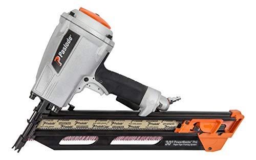 Paslode 515000 F-350P PowerMaster Pro 30⁰ Framing Nailer Renewed
