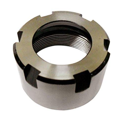 Centaur 30011 Tool Steel ERRD 11 M Mini Clamping Nut ER11