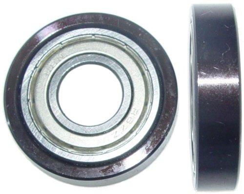 Magnate BR-27 Steel Bearing - For Router Bits - 12 Inside Diameter 1-38 Outside Diameter