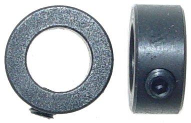 Magnate LC14 Bearing Lock Collars For Router Bits - 14 Inside Diameter 716 Outside Diameter