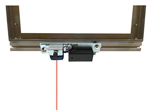 Saw Trax Mfg Panel Saw Laser Line Cutting Guide