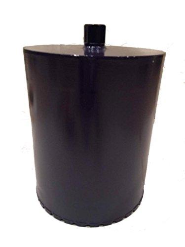 10-Inch Wet Diamond Core Drill Bit Hole Saw for Concrete and Asphalt Super Plus Quality 10 Diameter x 17 Length