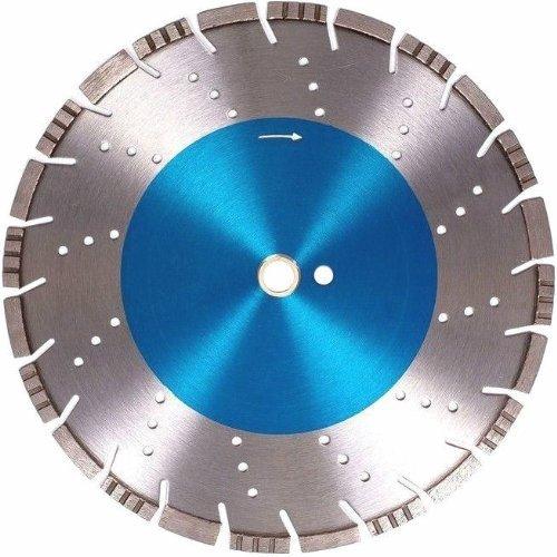 Diamond Blade 14 All Cut Pro 14x125 x1-20mm with hole core10mm rim