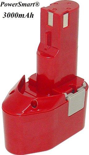 PowerSmart 12V 12 volt Drills Battery for MILWAUKEE 48-11-0140 48-11-0141 48-11-0200 48-11-0251