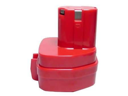 Replace 12V Drill Ni-Cd Battery For MAKITA 1200 1201 1201A 1202 1202A 192271-4 1700mAh