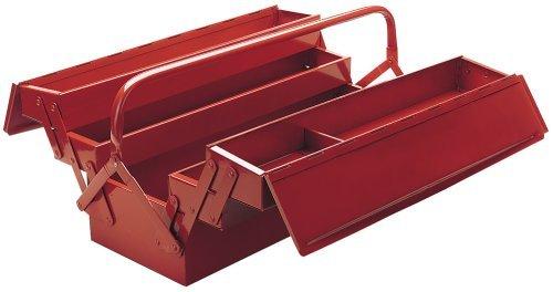 Draper Cantilever Toolbox 530X200X210 by Draper