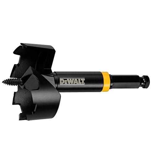 DEWALT Drill Bit 3-Inch Selfeed 716-Inch Shank DW1640