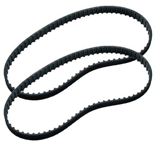 Ryobi BD4600 Belt and Disc Sander 2 Pack Replacement Cog Drive Belt  BD46075-2pk