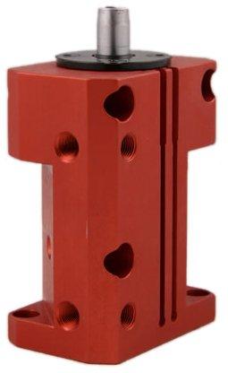 DE-STA-CO 8315-LA Less Arm Pneumatic Swing Clamp Arm
