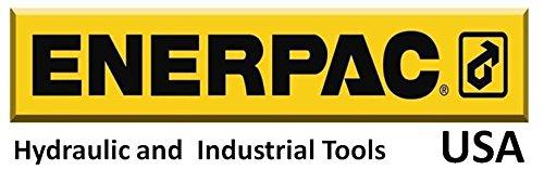Enerpac SULD201 Hydraulic Upper Flange Swing Clamp 4200lb 5000PSI 350BAR