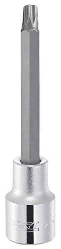 BRITOOL EXPERT E031975B PrimeTools 12 Dr LONG XZN SPLINE BIT SOCKET M10 by BRITOOL EXPERT