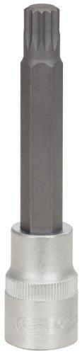 KS Tools 9111351 XZN Bit Socket 12-Inch Deep M6 by KS Tools