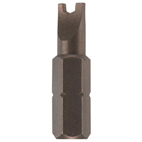 Bosch SPA802 Spanner Number-8 Gold Bit 2-Pack