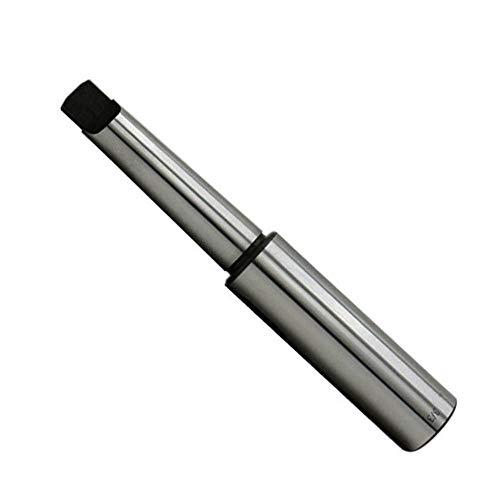 Morse Taper Extension Socket MT3 Inside to MT3 Outside Drill Sleeve 36mm Diameter x 215mm Length