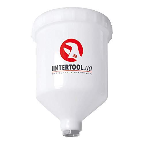 INTERTOOL Spray Gun Cup Internal Thread М16х15 PT-1901