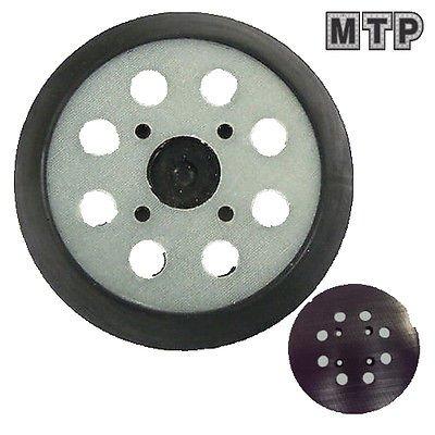 BEST Choose 5 8 Hole Sander Pad Hook and Loop For Ridgid Ryobi 300527002
