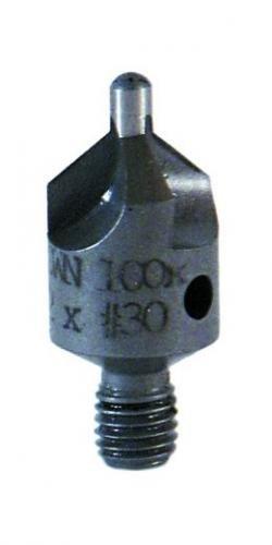 40 X 82 Degree Countersink Cutter