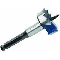 Irwin Industrial Tools 3046007 1-38-Inch 3-Cutter Self Feed Drill Bit