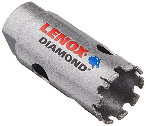 Lenox Tools 1211314DGHS Diamond Grit Hole Saw-14DG 78-Inch or 222mm