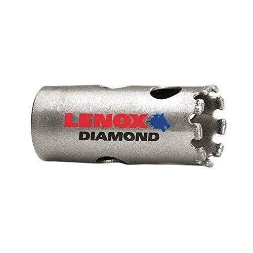 rianiq07 Diamond Grit Holesaw No Arbor 78
