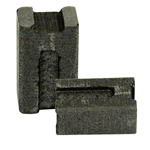 Dejavu House Replacement Black DeckerDewalt Carbon Brush 176846-03 176846-04 - Set of 2 for Dewalt DW252 Type 3 Drywall Screwdriver