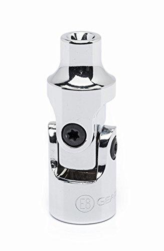 GEARWRENCH 38 Drive Universal External Torx Socket E5 - 80977
