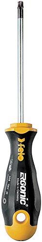 Felo 0715752815 T15 Series 400 Ergonic Torx Screwdriver 4