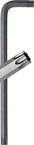 Bondhus - T55 Torx L-wrench - Long Arm 10 pk - 32855