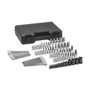 GearWrench KDT80742 84 Pc Torx Hex Master Bit Socket