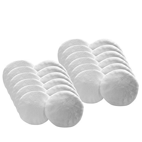 12 Pack of Ryobi A38BB01 1 ea Polishing Bonnet and Terry Cloth Bonnet set for 4 in to 7 in Buffer New