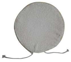 Industrial Grade 12U088 Polishing Bonnet 7-8 In Terry ClothFoam