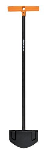 Fiskars 385 Inch Long-handle Steel Edger