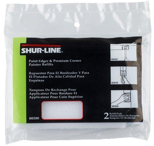 Shur Line Paint Edger Replacement Pads