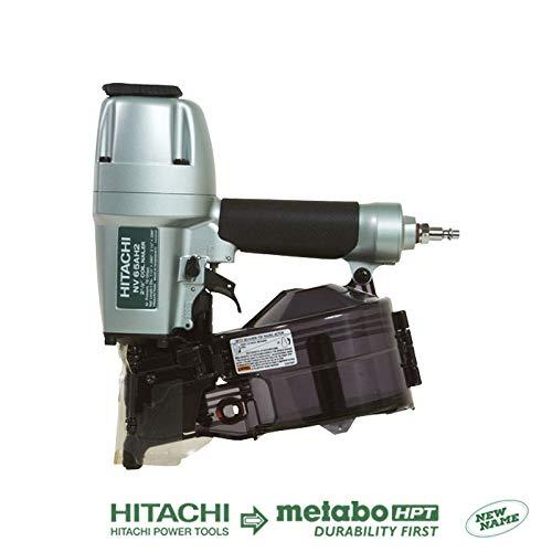 Hitachi NV65AH2 Coil Siding Nailer 2-12-Inch
