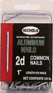 Common Aluminum Nails by Kaiser Aluminum