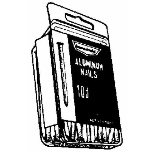 Kaiser Aluminum 2RMAYK Common Aluminum Nails