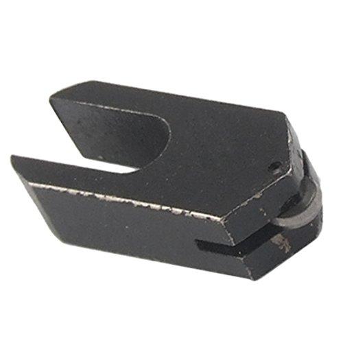 Uxcell Replacement Carbide Wheel U Type Glass Cutter Head Blade Black