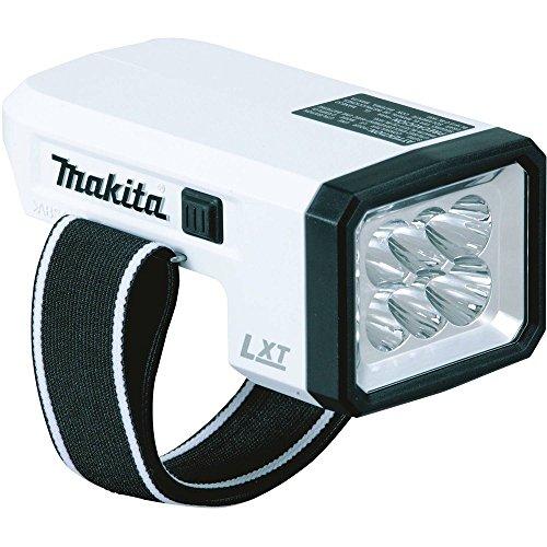 Makita DML186W Compact Lithium-Ion Cordless LED Flashlight 18V