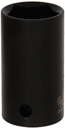 Grey Pneumatic 20265B 12 Drive 1316 5-Point Utility Socket