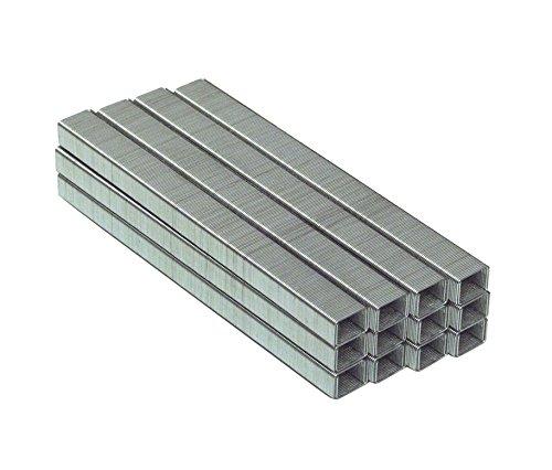 Bostitch Office Premium Staples for P3-Chrome Plier Stapler 025-Inch Leg 5000 Per Box SP1914