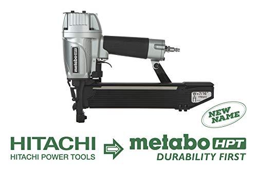 Metabo HPT N5008AC2 716 Standard Crown Stapler