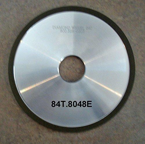 Diamond Grinding Facing Wheel 8 Type 4A2 180 Grit for Carbide Circle Saws