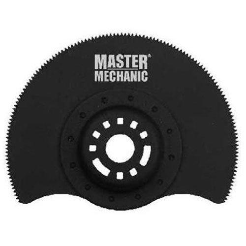 JINDING GROUP 134853 Master Mechanic Wood Semi-Circle Saw Blade For Cutting Soft Wood 3-12