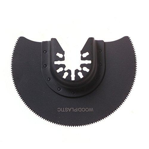 ZFE 1Pc Semicircle saw blade For Rockwell Fein Bosch Ryobi Dremel Makita Multimaster Multifunction Tools