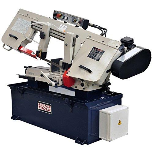 10 Inch x 18 Inch Metal Cutting Bandsaw  BS-1018B