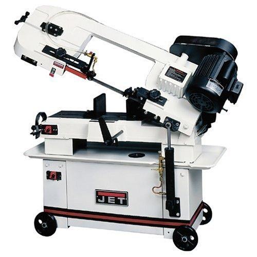 JET 414459 HVBS-7MW 7-Inch 34-HP HorizontalVertical Bandsaw 115230-Volt 1-Phase