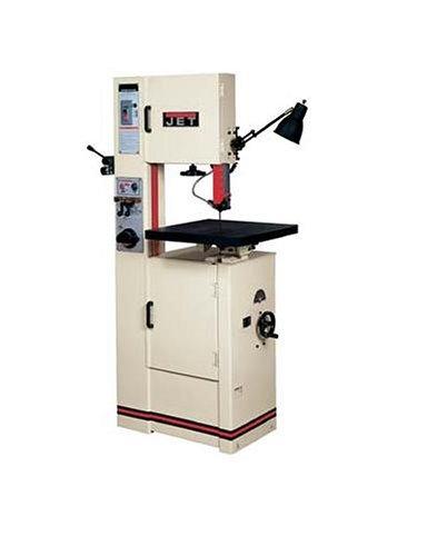 JET 414483 VBS-1408 14-Inch 1 Horsepower Vertical Bandsaw 115230-Volt 1 Phase