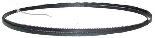 Magnate M9975C34H2 Carbon Tool Steel Bandsaw Blade 99-34 Long - 34 Width 2 Hook Tooth